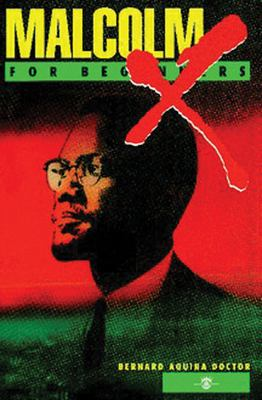 Doctor Malcolm X for Beginners cover art