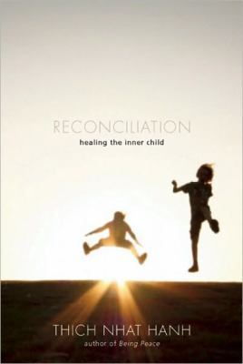 Reconciliation cover art