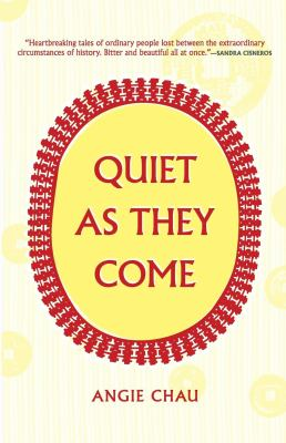 Book Cover for Quiet As They Come
