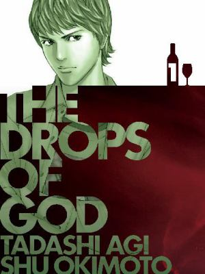 The Drops of God (book)