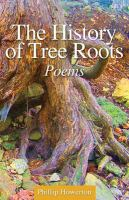 history of tree roots book cover