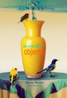 Secret Life of Objects book cover