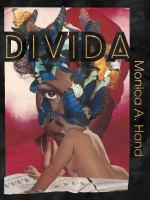 divida book cover
