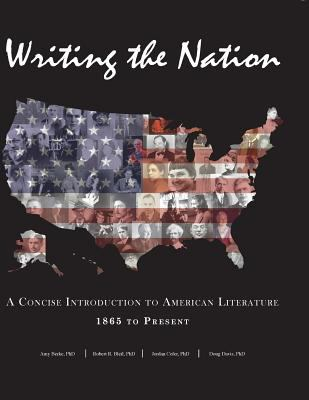 writing the nation book cover