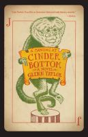 Book cover for A Hanging at Cinder Bottom