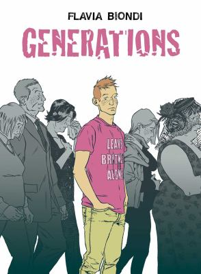 Generations Cover Art