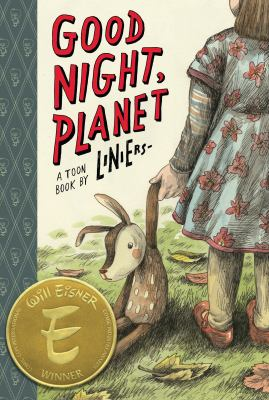 Good night, Planet  by Liniers,