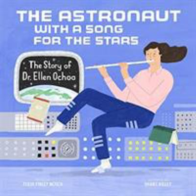 The Astronaut with a Song for the Stars
