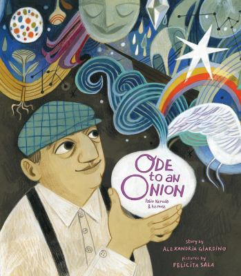 Ode to an Onion cover art