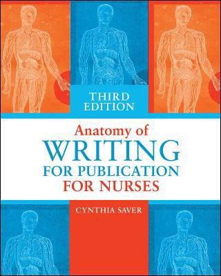 Cover of writing for publication for nurses