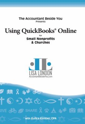 Using QuickBooks Online for Small Nonprofits and Churches