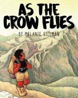 Cover of As the Crow Flies