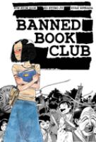 banned book club book cover