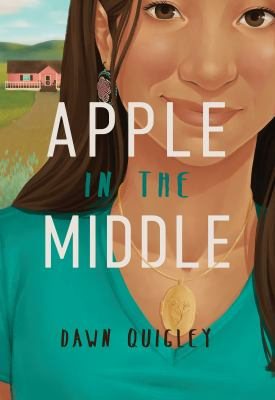 Apple in the Middle Cover Art