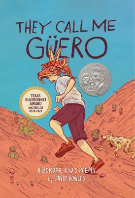 They call me Güero: a border kid