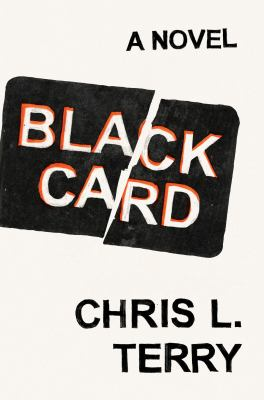 Black Card book jacket