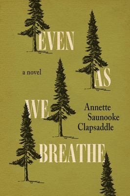 Cover image for the book Even as we breathe