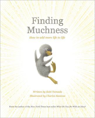 Finding muchness : by Yamada, Kobi,