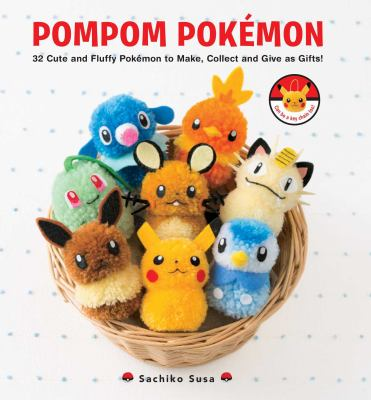 Pompom Pokemon