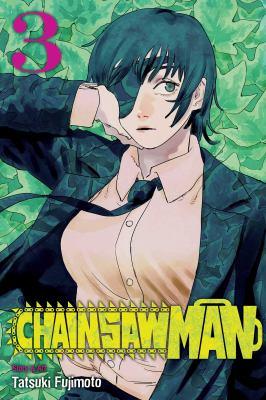 Chainsaw man. 3