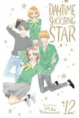 Daytime shooting star. 12