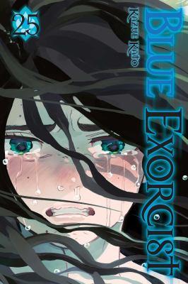 Blue exorcist. Volume 25