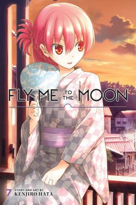 Fly me to the moon. Volume 7