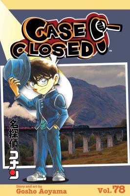 Case closed. Volume 78