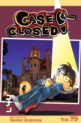 Case closed. Volume 79