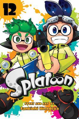 Splatoon. Vol. 12