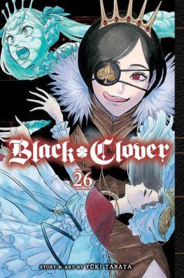 Black clover. Volume 26, Black oath