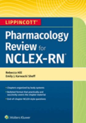 Pharmacology Review for NCLEX-RN