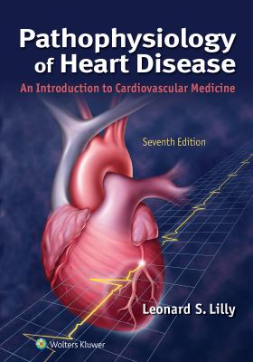 Pathophysiology of Heart Disease cover art