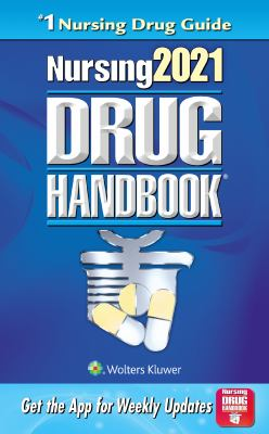 Nursing 2021 Drug Handbook 41