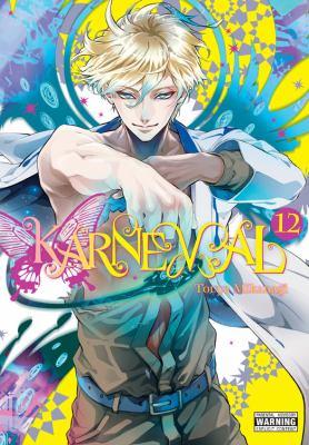 Karneval. Volume 12