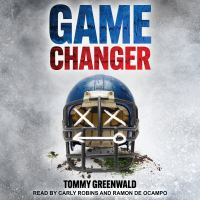 Cover image for Game Changer