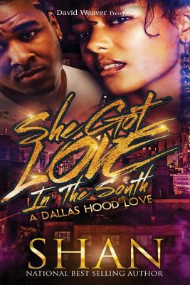 She Got Love in the South - February
