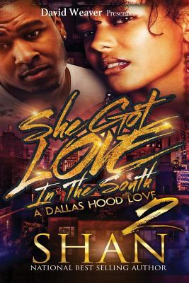 She Got Love in the South 2 - February