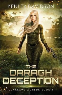 The Daragh Deception / by Davidson, Kenley.
