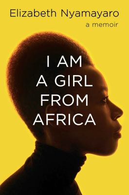 I Am A Girl From Africa - May