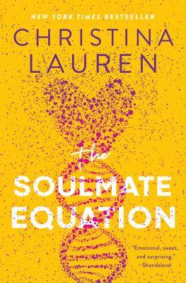 Soulmate Equation - June