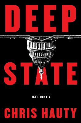 Deep State book cover