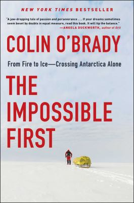 The Impossible First - April