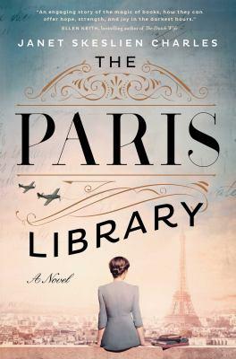 The Paris Library, Janet Skeslien Charles