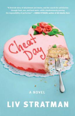 Cheat day : a novel