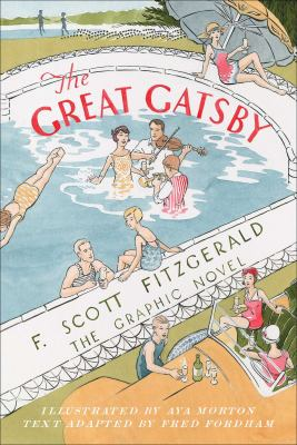 The great Gatsby : by Fordham, Fred,