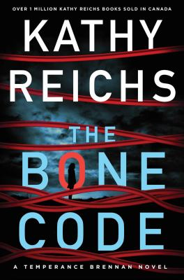 The Bone Code, Kathy Reichs