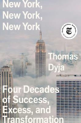 New York, New York, New York - June