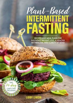 Plant-based intermittent fasting diet plan