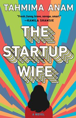 The startup wife : a novel